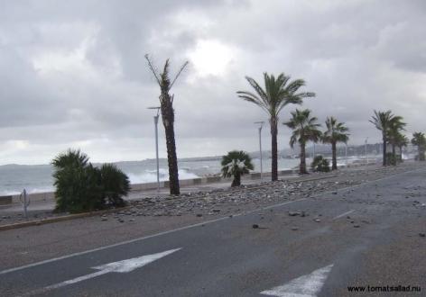 Cagnes-sur-mer 4 maj 2010