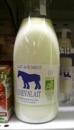 hästmjölk