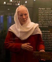 Vikingakvinnan Estrid