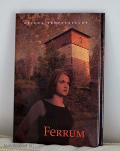 Ferrum av Helena Trotzenfeldt