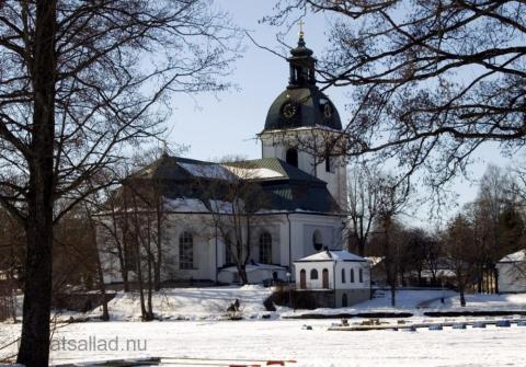 Filipstad kyrka