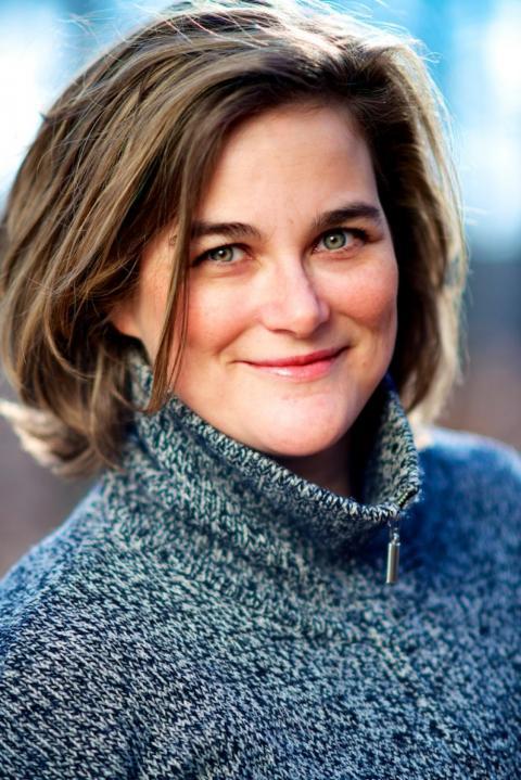 Kristina Svensson av Johan Gustavsson
