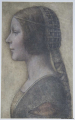 La Bella Principessa (vykort)