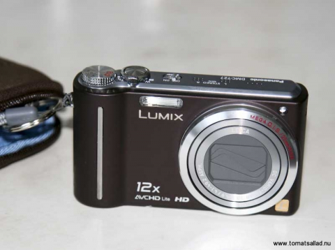 lumix T27