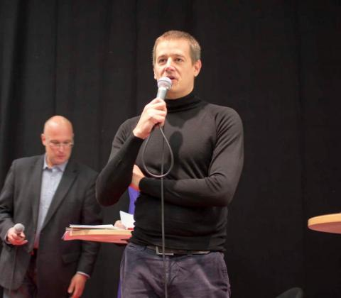 E.Mikael Norberg