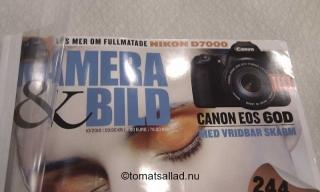 Kamera & Bild