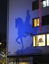 julbelysning i Göteborg