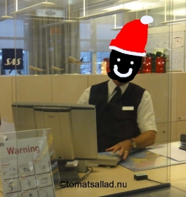 Den anonyme SAS-medarbetaren Tord.