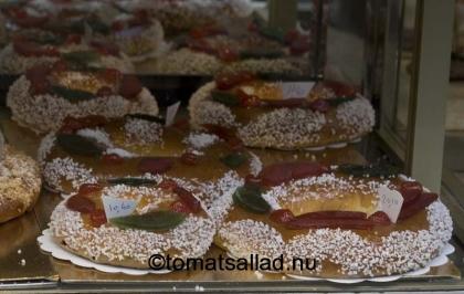 franska kakor