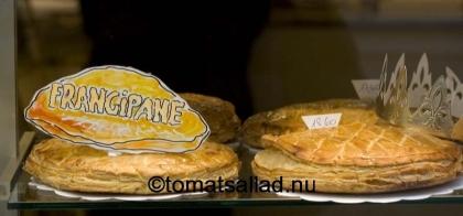 fler franska kakor