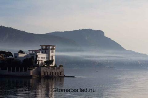 Villa Greque Kérylos