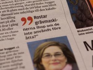 Mölndals-Posten vecka 3 2012