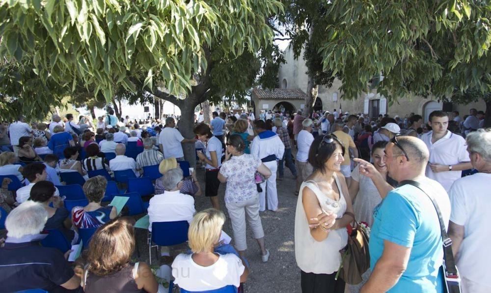 Fête de Notre Dame de Bon Port i Antibes