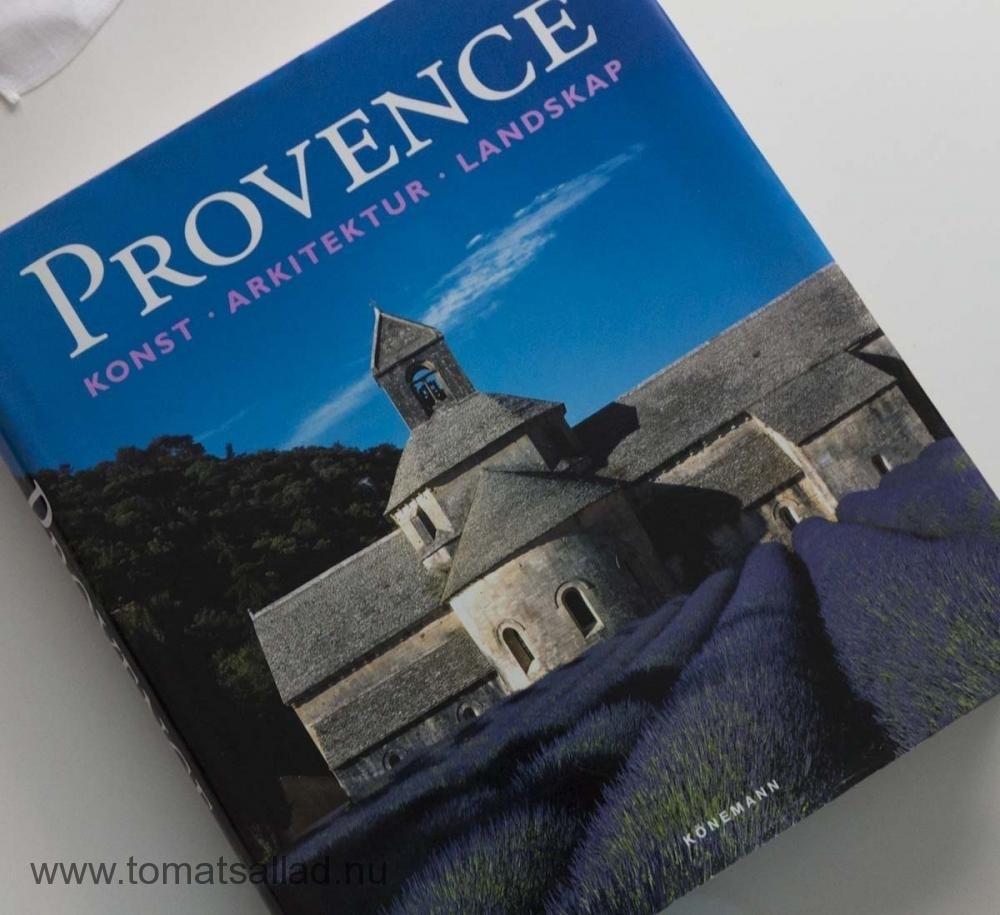 boken Provence