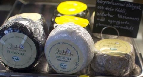 Viggbyholms stationscafe ost