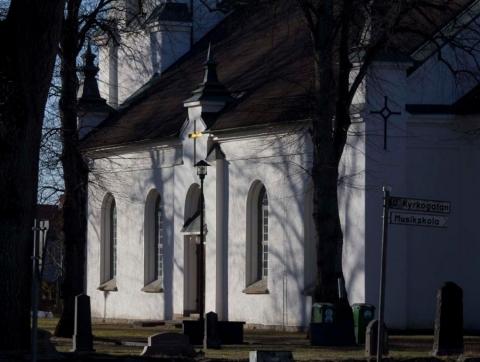 Herrljunga kyrka