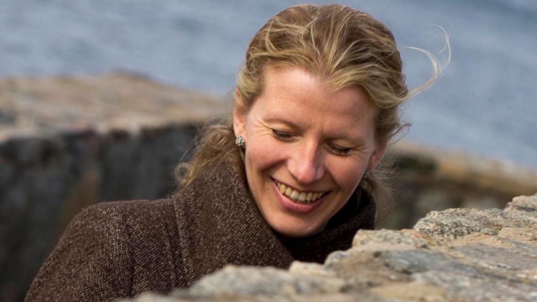 Johanna Judkins