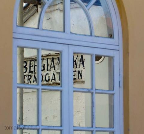 Gamla Orangeriet Bergianska