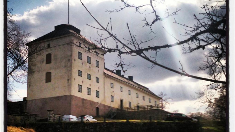 Löftstad slott