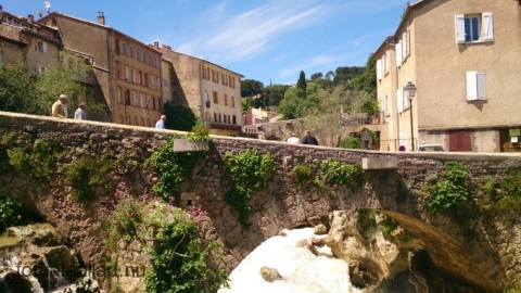 Trans en Provence
