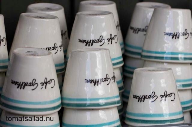 Villa Godthems kaffemuggar