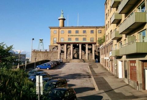 Sjöfartsmuseet i Göteborg