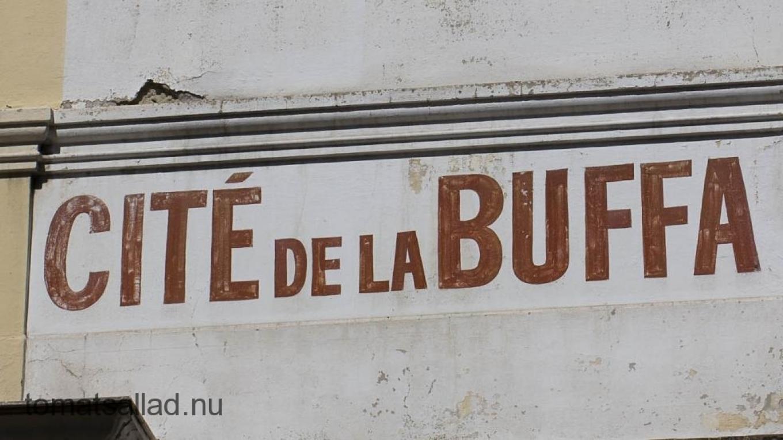 Cité de la Buffa