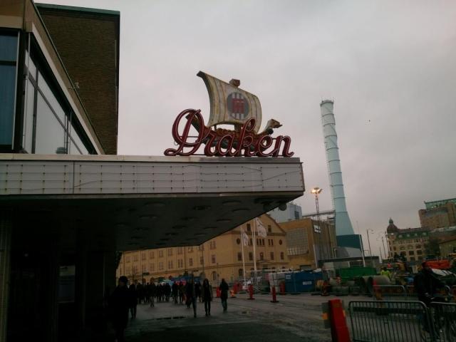 Biograf Draken i Göteborg