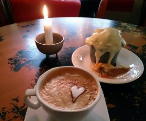 kaffe på kafferosten