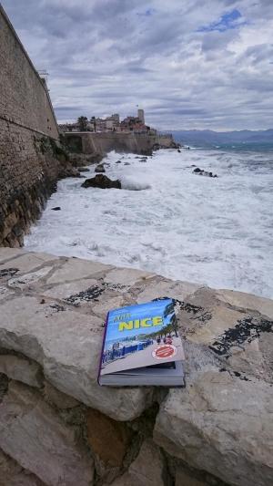 Mitt Nice i Antibes