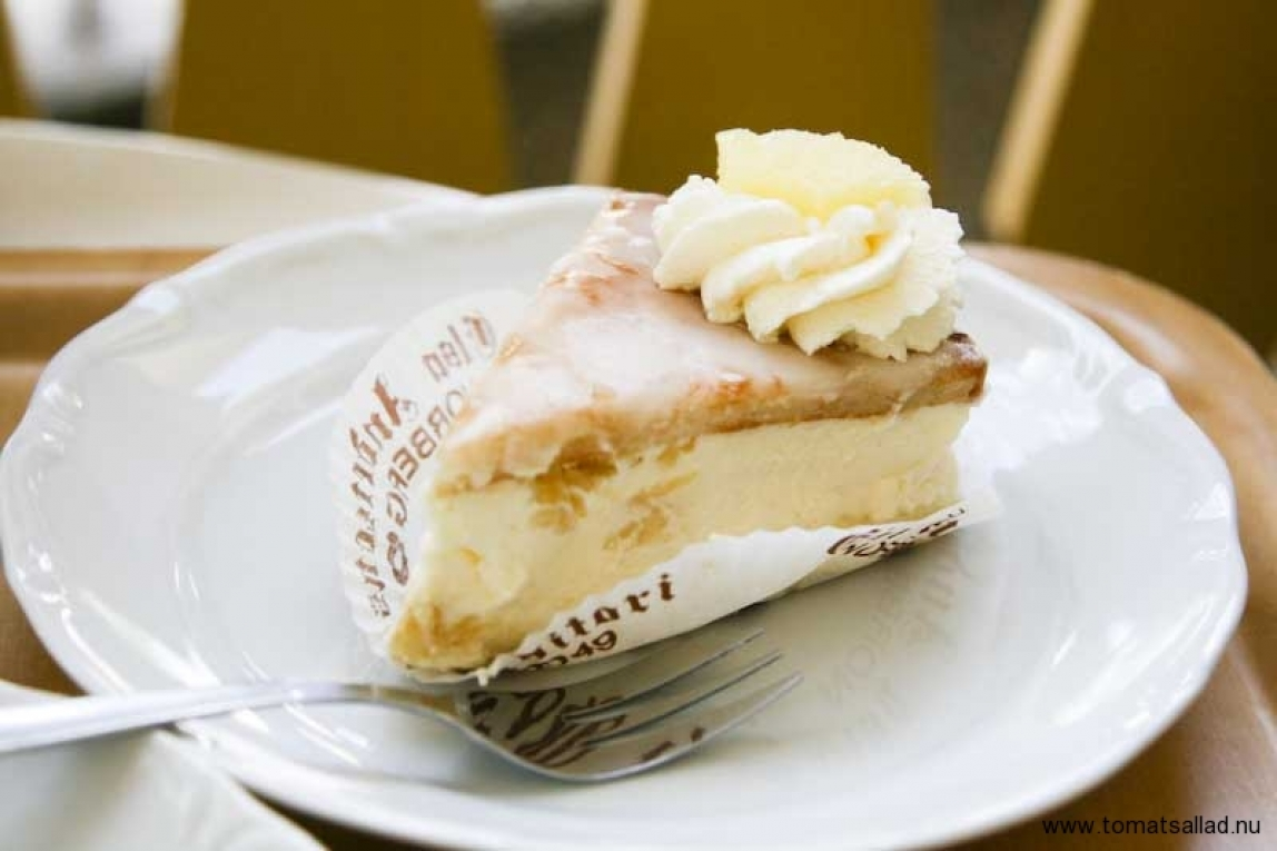 Tangotårta