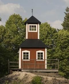 del av Karlbergs hembygdsgård?