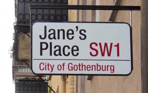 Jane's Place