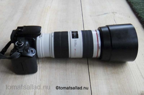 canon 70-200mm f4.0L IS USM