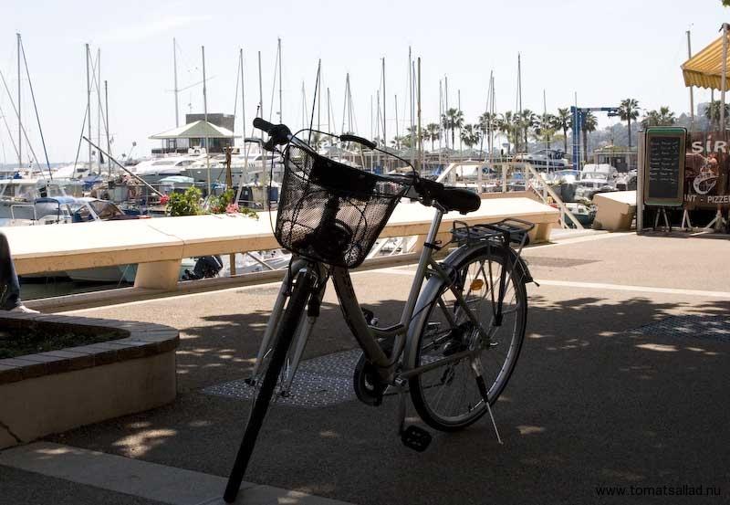 Cykla i stan del 3 lasarreaktioner