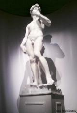 Kopia av Michelangelos David