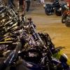 Harley-Davidson i rad