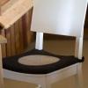 bekväma stolar