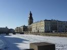 vy centrala Göteborg
