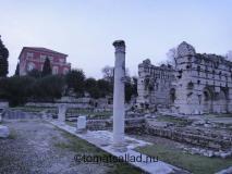 romerska ruiner