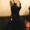 långklänning Frank Usher