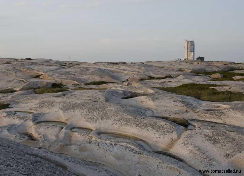 hållö erbjuder spännande geologi