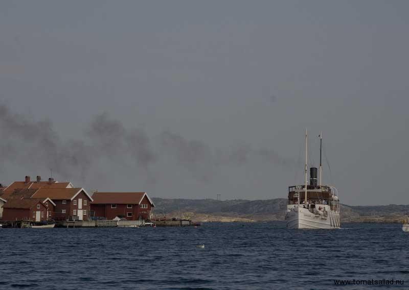 ångaren Bohuslän