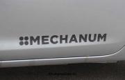 mechanum