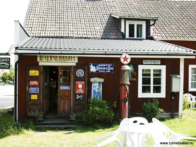 Museum i Kvarnbacken