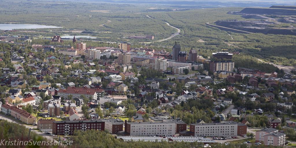 Bildresultat för Kiruna