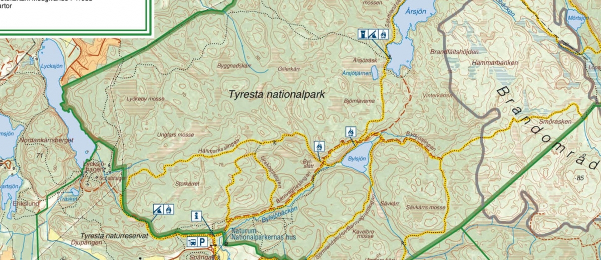 tyresta-nationalpark