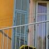 balkong i Villefranche