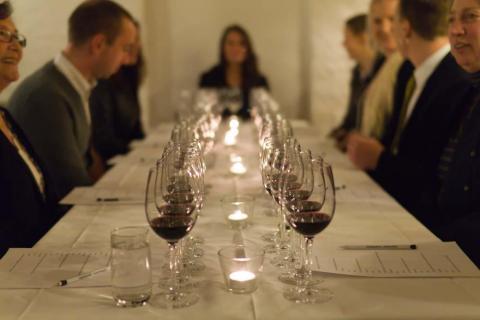 vinprovningsgänget