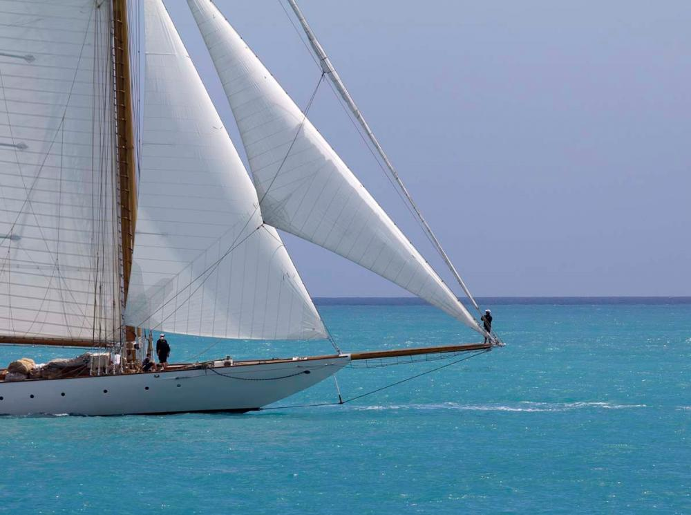 Voiles d'Antibes